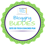 blogging buddies